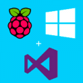 Raspberry + Windows + Visual Studio
