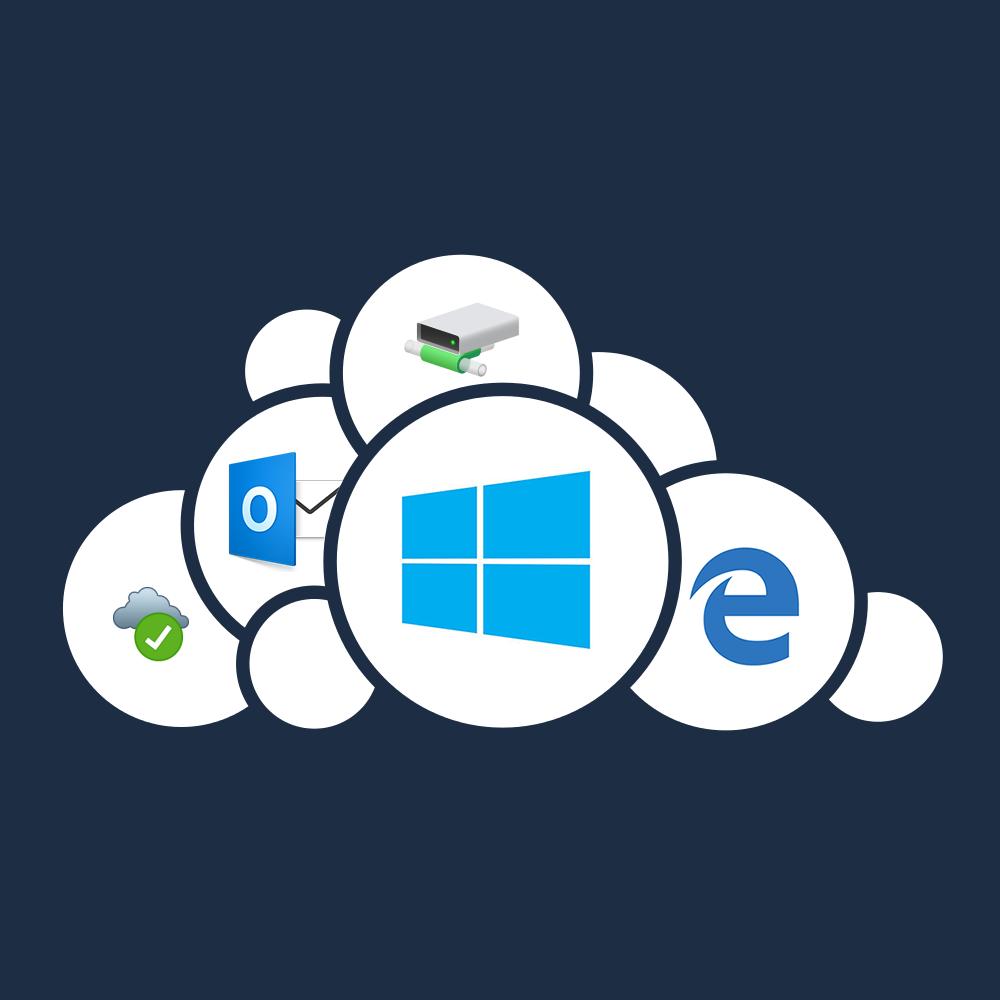 ownCloud und Windows 10