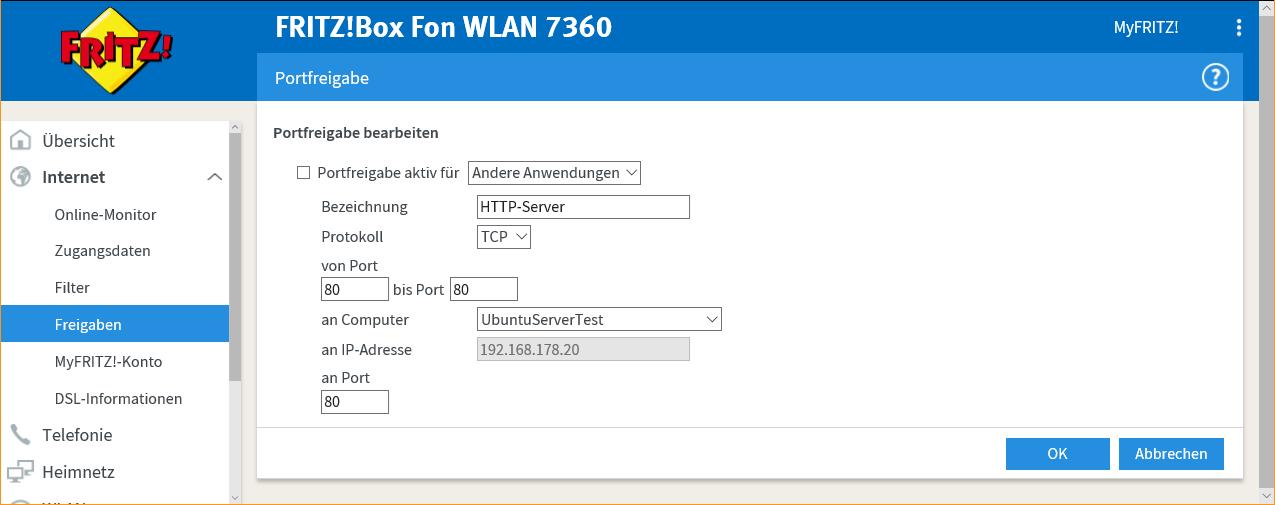 ownCloud 9 auf Ubuntu Server 16.04 LTS mit nginx, MariaDB, PHP 7 und ...