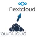 Migration ownCloud zu NextCloud