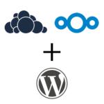 Zweite Web-Anwendung neben ownCloud/Nextcloud einrichten (am Beispiel WordPress)