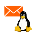 Linux Mail Logo