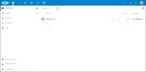 Ab jetzt befindet sich die aktuellste Version der KeePass-Datenbank immer in der Nextcloud
