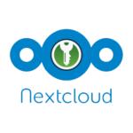 Nextcloud KeePassXC Logo